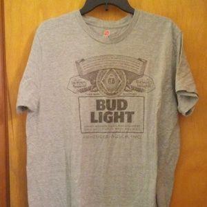 Bud Light Tee